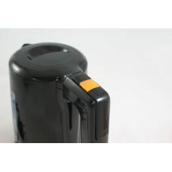 Hervidor de agua Duchesse 800 ml Negro Hervidores de agua JVD JV8661011