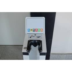 Enfundador automático de paraguas Enfundaparaguas  PIUPM03