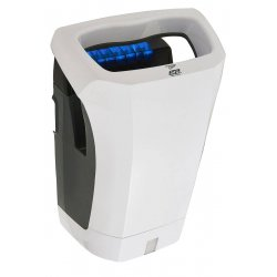 Secamanos automático StellAir Blanco Secamanos eléctricos JVD JV811962