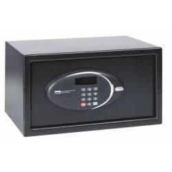 Caja Fuerte compact Negro JVD TRUSTEE Cajas de Seguridad JVD JV866783