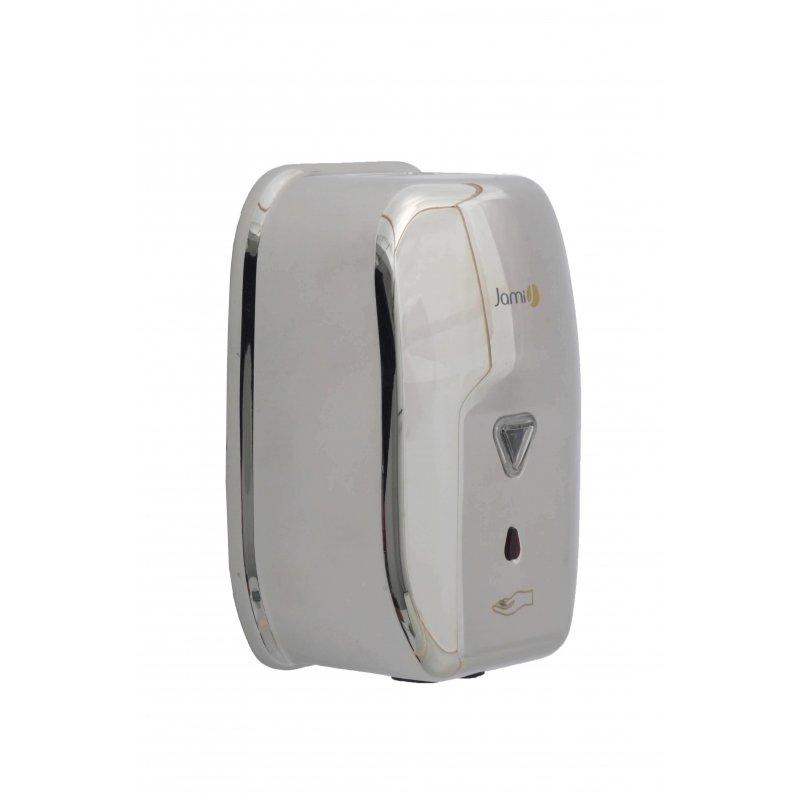 Dosificador automático de jabón Inox brillo Dosificadores Jabón Gel JAMI JMDJ153AIB0