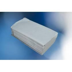 Toalla Secamanos Z 1 capa (4320 unds) Toallas papel Secamanos  T24180