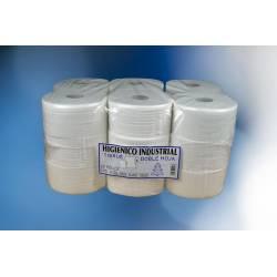 Papel Higiénico Industrial Extra 18 Rollos Papel Higiénico  CEG350