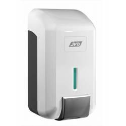 Dosificador espuma blanco Cleanline JVD Dosificadores Jabón Espuma JVD JV844478