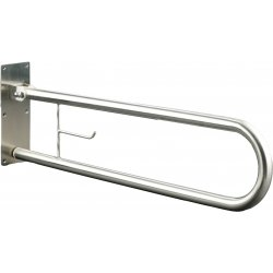 Barra abatible acero Inox...