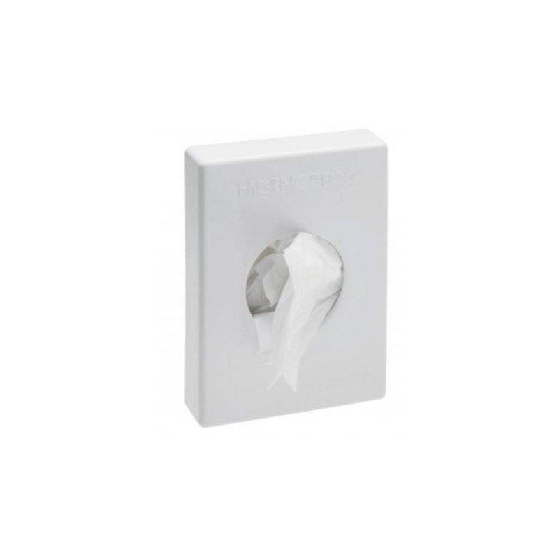 Dispensador Bolsitas higiénicas Blanco Dispensadores bolsas higiénicas JVD JV8991308