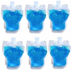 Jabón manos en gel Prodermo Dispensadores Jabón ProAndre PRODERMO