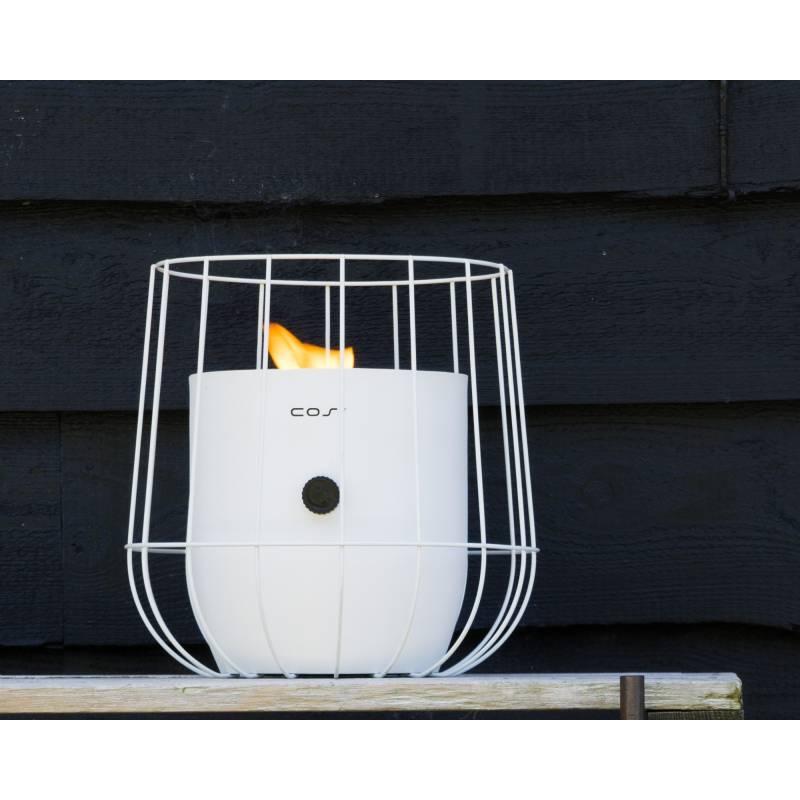 Fuego sobremesa Basket Marfil Fuegos de Jardín BUTSIR COSI0006