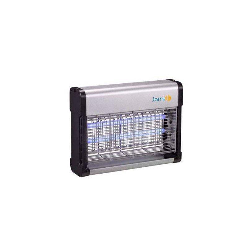 Matamoscas eléctrico 12W Destructores Insectos JAMI JMEX412ALS0