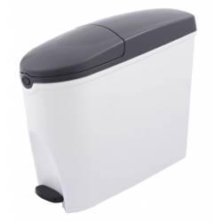 Compresero Ladybox 20L JVD Papeleras Baño JVD JV899865