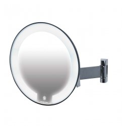 Espejo aumento LED redondo...