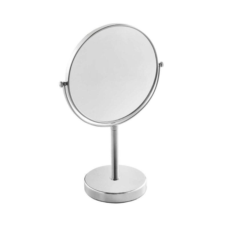 Espejo de aumento con Pie Cromo JVD Espejos de Aumento JVD JV8661514