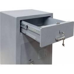 Caja Fuerte Cajón Depósito E60 Cajas Fuertes BTV BT10751