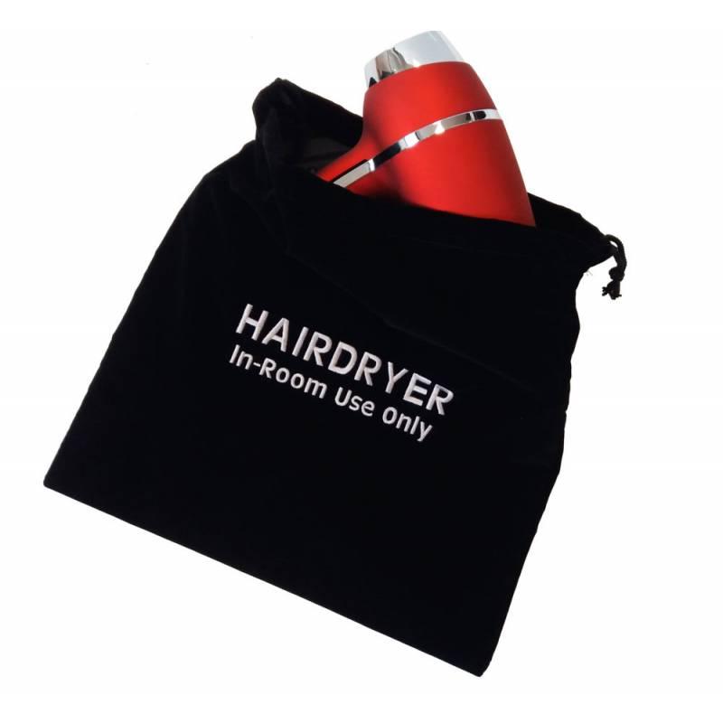 Bolsa secador de pelo Secadores Pelo Hotel JVD JV2502370