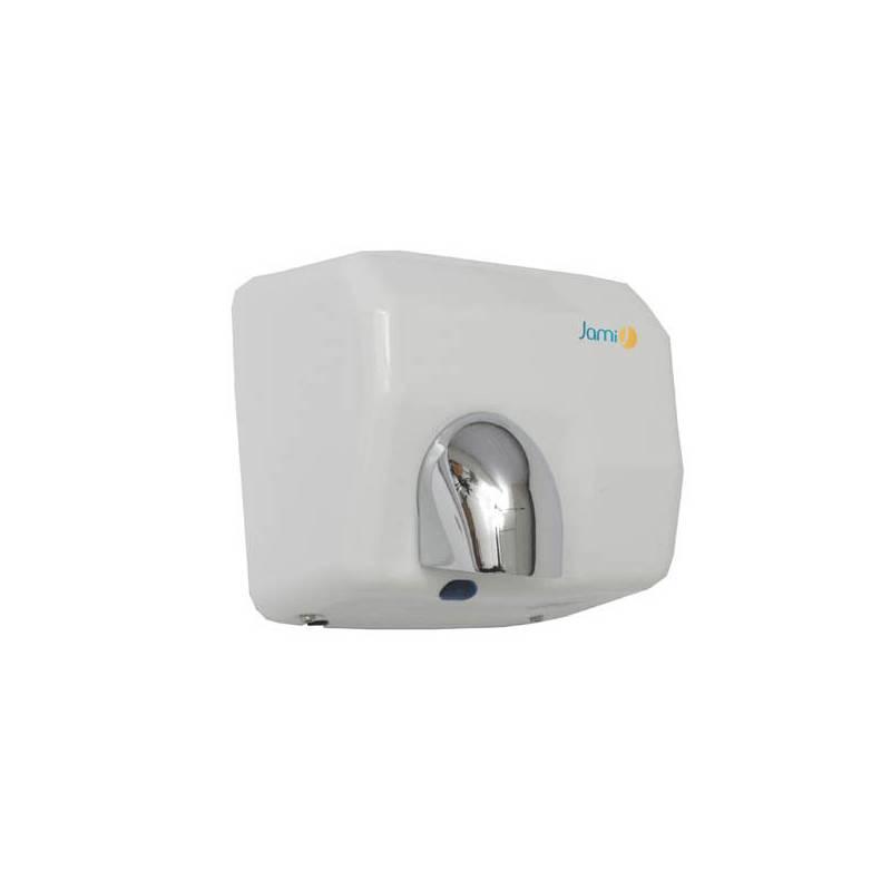 Secamanos eléctrico Blanco Barita Secadores de Manos JAMI JMSM801ACW0
