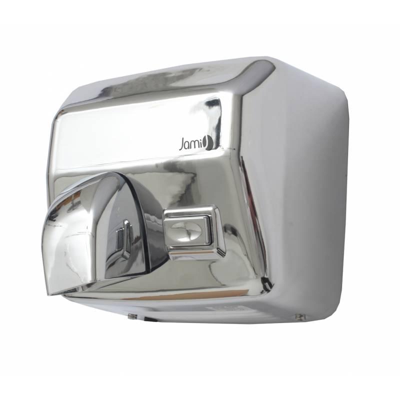 Secador eléctrico manual Ágata Brillo Secadores de Manos JAMI JMSM800AIB0