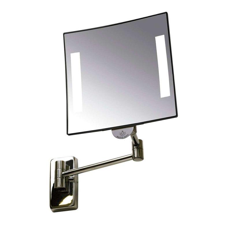 Espejo aumento LED Galaxy JVD Espejos de Aumento JVD JV866768