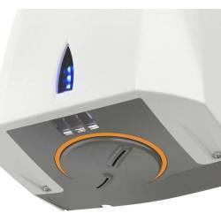 Secamanos eléctrico CoptAir-S Gris Secadores de Manos JVD JV8111623
