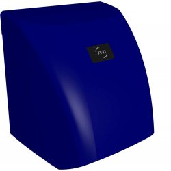 Secamanos eléctrico Azul Zephyr Secadores de Manos JVD JV8111402