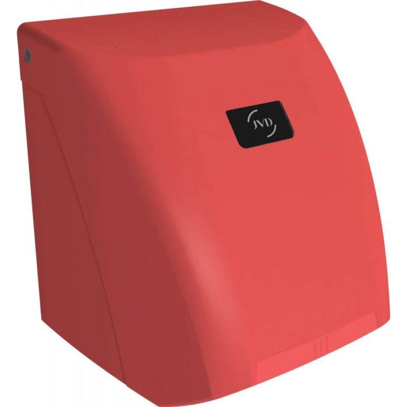 Secamanos eléctrico Rojo ZEPHYR Secamanos eléctrico JVD JV8111403