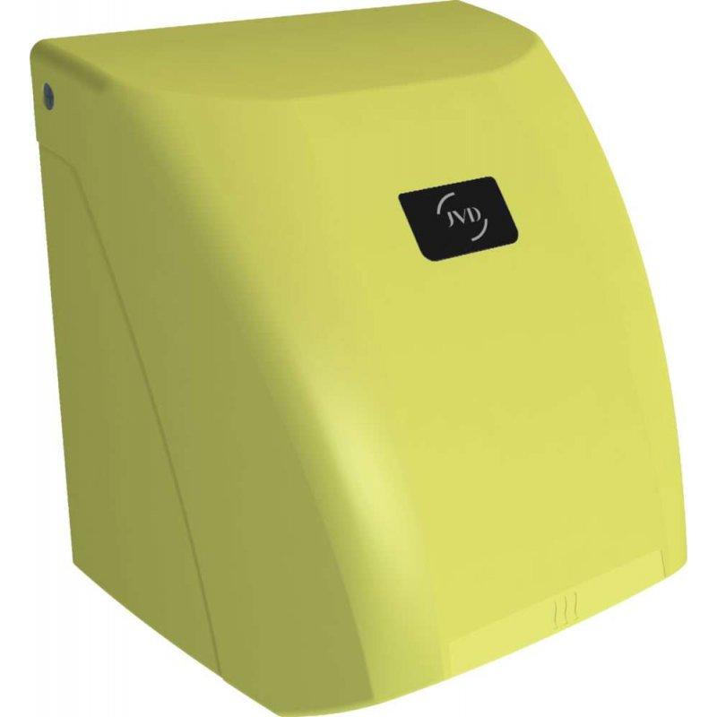 Secamanos eléctrico Verde Fluor Zephyr Secamanos eléctrico JVD JV8111462