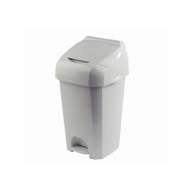 Contenedor higiénico para pañales 60L. Papeleras Baño JAMI JMPP009ABW1