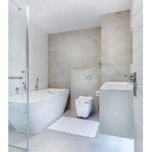 Accesorios de baño | Equipamiento para cuartos de baño
