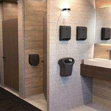 Accesorios para baños públicos |Equipamiento para Aseos públicos
