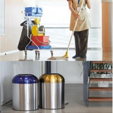 Limpieza y Mantenimiento | HotelesyColectividades