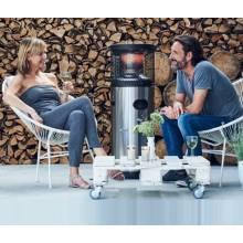 Estufas de Exterior Gas| HotelesyColectividades